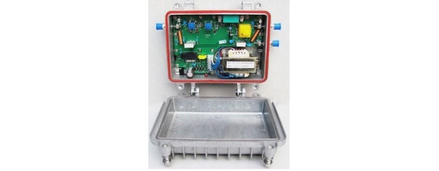 Amplificatoare CATV | Zutech.ro