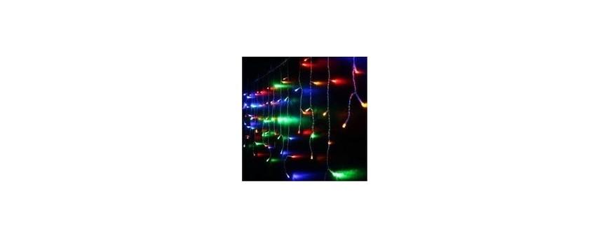 Instalatii Pom/Furtun Luminos | Zutech.ro