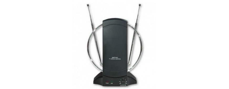 Antene camera, accesorii | Zutech.ro