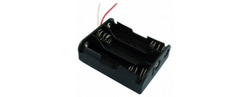 Suport baterie  | Zutech.ro
