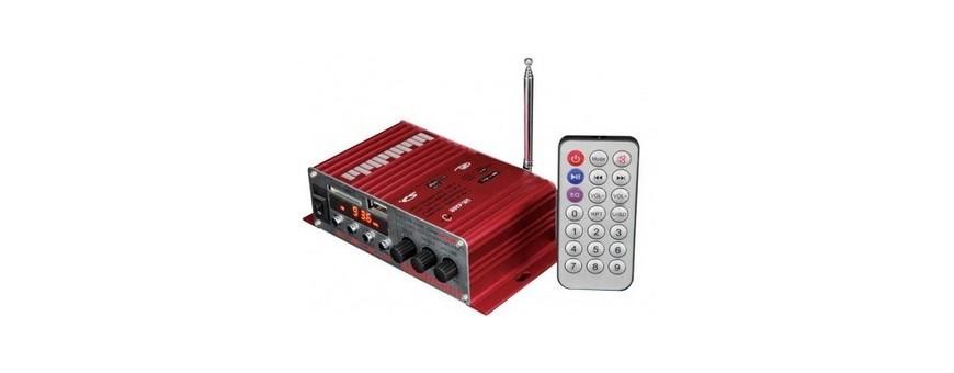 Amplificatoare Auto | Zutech.ro