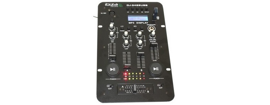 Mixere Audio   Zutech.ro