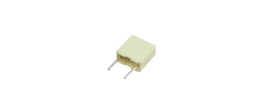 Condensatoare poliester 100V | Zutech.ro