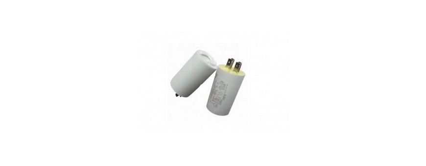 Condensatoare pornire | Zutech.ro