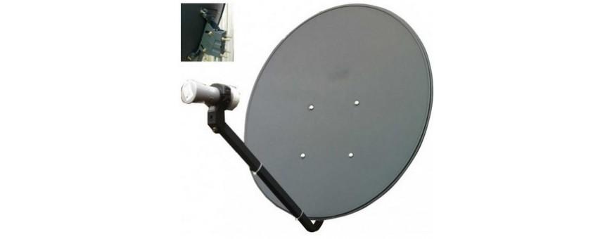 Accesorii antene satelit | Zutech.ro