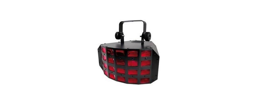 Lumini discoteca | Zutech.ro