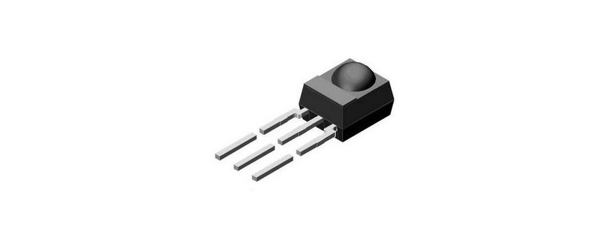 Senzori/leduri infrarosu | Zutech.ro