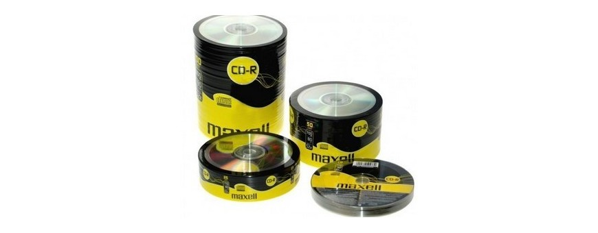 CD, DVD, dischete | Zutec.ro